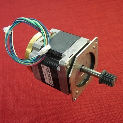Sharp AR250 Mirror Motor 2 Phase Genuine