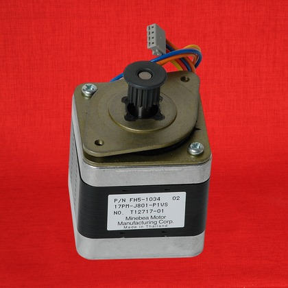 Canon SADDLE FINISHER AA2 Stepping Motor DC 24V Genuine