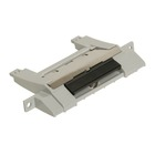 HP LaserJet P3005dn Separation Pad and Holder Assembly (Genuine)