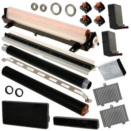 konica minolta bizhub 501 supplies and parts all rh precisionroller com
