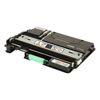 Waste Toner Box (Receptacle) for the Brother HL-4040CN (large photo)