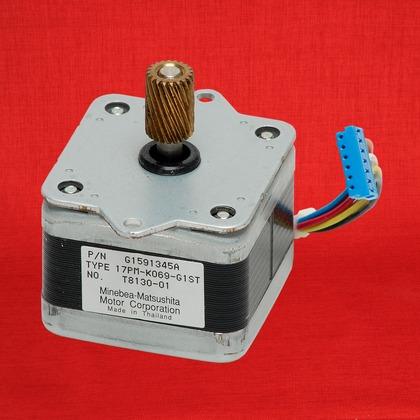 Lanier LP126CN Stepper Motor Genuine