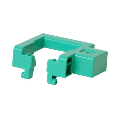 Toner Lock Lever - Green for the Gestetner 1202 (large photo)