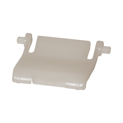 Doc Feeder Bottom Plate of Separation Pad Assembly for the Brother intelliFAX-4750E (large photo)