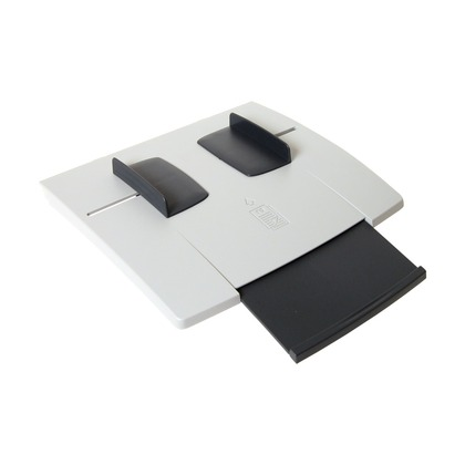 doc feeder adf paper input tray for the hp color laserjet cm2320nf large - Hp Color Laserjet Cm2320fxi Mfp