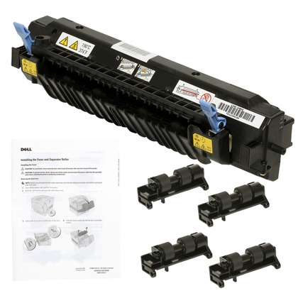 120 Volt Fuser Maintenance Kit for the Dell 5110cn (large photo)