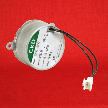 Sharp RMOTD0894FCZZ Toner Motor Genuine