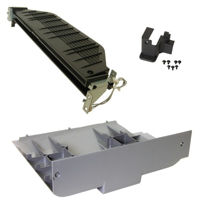 Optional Output Tray Kit for the Oce CM5520 (large photo)