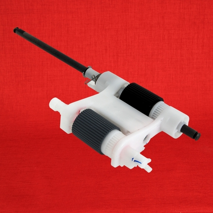 Canon imageRUNNER 1750iF Doc Feeder (ADF) Pickup / Feed Roller Assembly (Genuine) FM4-7732-000