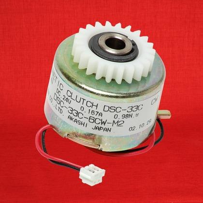 Kyocera Ci7500 Manual Feed Paper Takeup Clutch Genuine