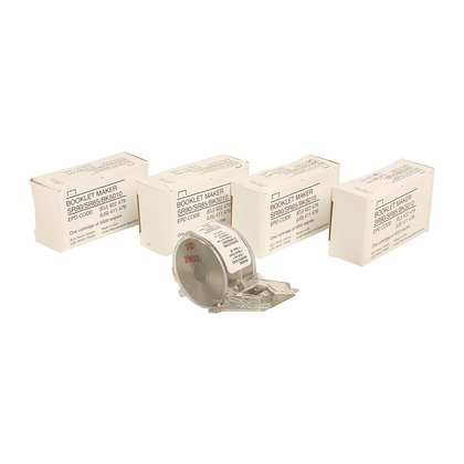 Staple Cartridge, Box of 4 for the Savin 8135 (large photo)