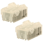 Lanier MP 3352 Staple Refill for Internal Finisher - Box of 2 (Genuine)