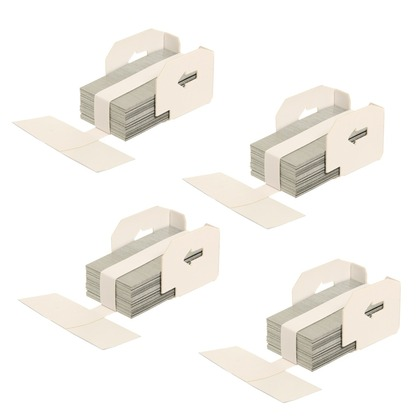 Staple Cartridge - Box of 4 for the Lanier LD075 (large photo)