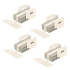 Lanier LD360 Staple Cartridge - Box of 4 (Compatible)