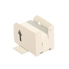 Pitney Bowes 472-4 Staple Cartridge, Box of 3 (large photo)