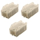 Sharp DX-C401FX Staple Cartridge - Box of 3 (Compatible)