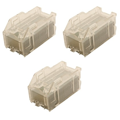 Staple Cartridge - Box of 3 for the Ricoh Aficio MP 2352SP (large photo)