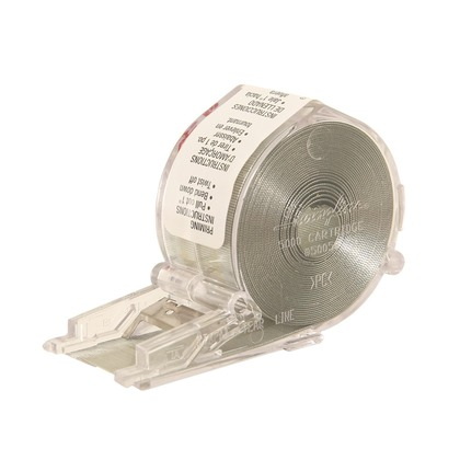 Staple Cartridge, 1 Roll Type for the Xerox DocuTech 90 (large photo)
