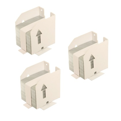 Staple Cartridge, Box of 3 for the Ricoh Aficio COLOR 3131 (large photo)