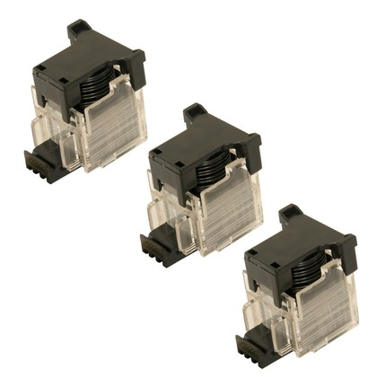 Staple Cartridge, Box of 3 for the Xerox CopyCentre C175 (large photo)