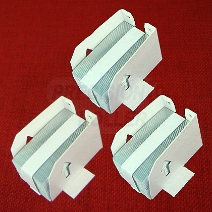 Staple Cartridge, Box of 3 for the Toshiba E STUDIO 16 (large photo)