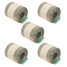 Savin 2085DP Staple Cartridge, Box of 5 Rolls (Genuine)