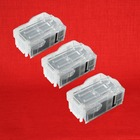 Konica Minolta bizhub C224 Staple Cartridge, Box of 3 (Genuine)