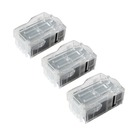Konica Minolta bizhub Pro C5500 Staple Cartridge, Box of 3 (Genuine)