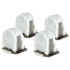 Xerox Phaser 7760 Booklet Maker Staples, Box of 4 (Genuine)