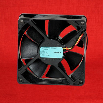 Canon imageRUNNER 2270 Fan (Genuine) FK2-0360-000