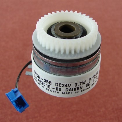 Konica Minolta 7022 Registration Clutch Genuine
