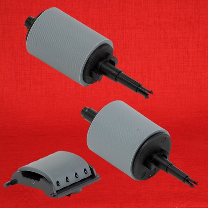 HP A8P79 65001 A8P79 65010 Doc Feeder ADF Roller