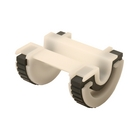 Panasonic UF6000 Panafax Paper Pickup Roller From Tray (Genuine)