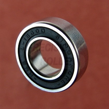 Ball Bearing on the Magnetic Roller in the Developing Unit for the Konica Minolta 7065 (large photo)