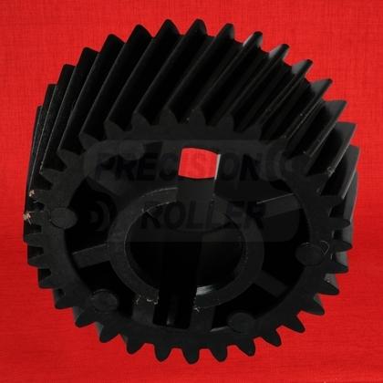 Konica Minolta bizhub C652DS 33T Drive Gear - New Style (Genuine) A00J230711