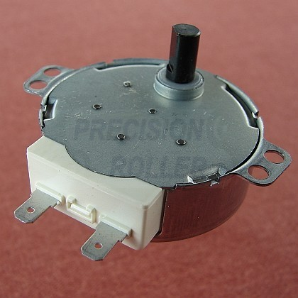 Pitney Bowes DL750 Web Driving Motor Genuine