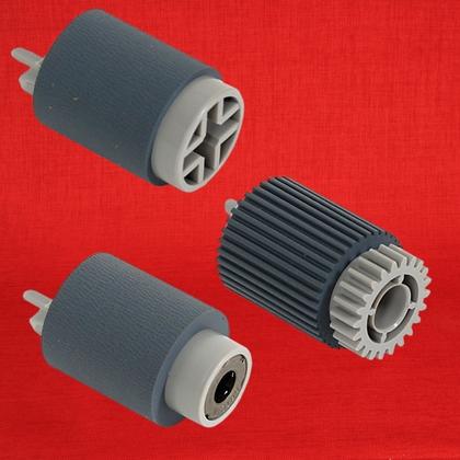 Sharp MX-CSX2 Tray 2 /3 / 4 - Feed / Pickup / Separation Roller Kit (Genuine) MX-C31RT