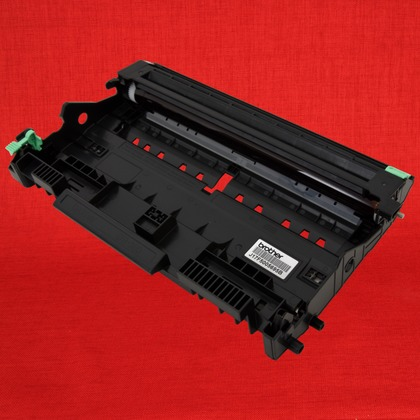 Black Drum Unit for the Brother HL-2150N (large photo)