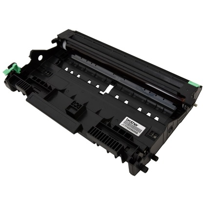 Black Drum Unit for the Brother MFC-7840W (large photo)