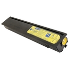 Toshiba E STUDIO 3530C Yellow Toner Cartridge (Genuine)