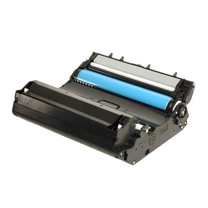 Imaging Drum Unit & Transfer Belt Assembly for the Dell 3100cn (large photo)