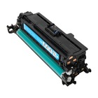 HP Color LaserJet CM3530 Cyan Toner Cartridge (Genuine)