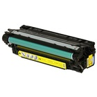 HP Color LaserJet CM3530 Yellow Toner Cartridge (Genuine)