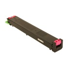 Sharp MX-2600N Magenta Toner Cartridge (Genuine)
