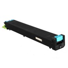 Sharp MX-2600N Cyan Toner Cartridge (Genuine)