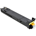 Konica Minolta bizhub C20P Yellow Toner Cartridge (Genuine)