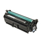 HP Color LaserJet CM3530 Black High Yield Toner Cartridge (Genuine)