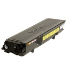 Black High Yield Toner Cartridge for the Brother HL-5370DWT (large photo)