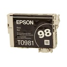 Epson Artisan 837 High Yield Black Ink Cartridge (Genuine)