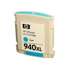 HP OfficeJet Pro 8500 High Yield Cyan Ink Cartridge (Genuine)